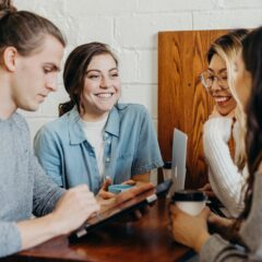 Groupe Alternance Agen Pau Clichés sur les études en apprentissage